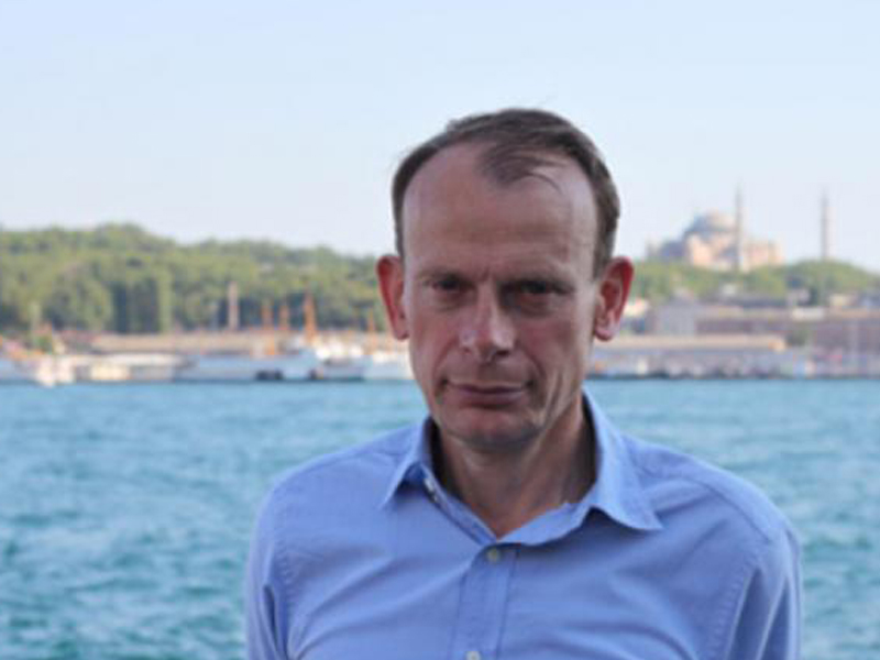 BBC & Discovery Channel- Andrew Marr- History of the World
