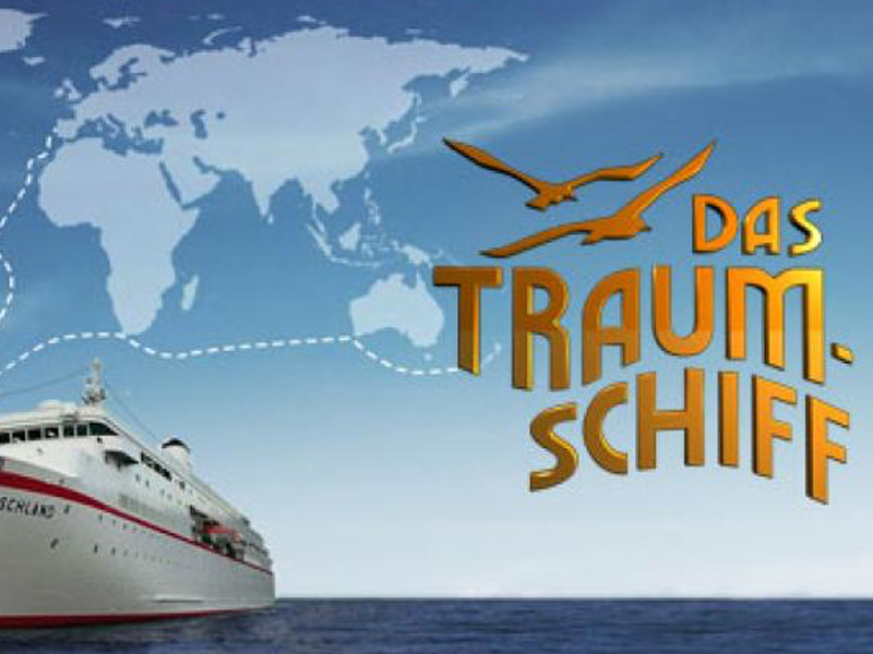 Das-Traumschiff